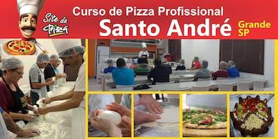 Curso de Pizza Profissiona Intensivo SitedaPizza