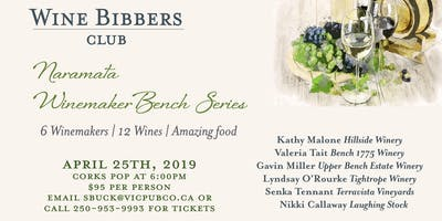 2nd Annual Winemaker\