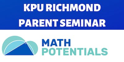How to Get Your Child to Become a School Math Genius - KPU Richmond
