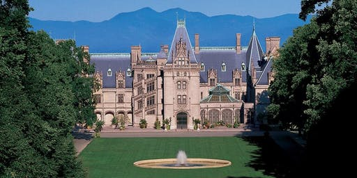 Biltmore Estate & Asheville,NC