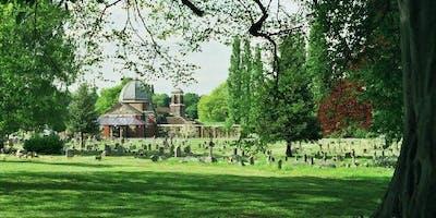 Reading Crematorium & Cemetery Open Day