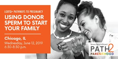 LGBTQ+ Paths to Pregnancy: Using Donor Sperm to Build Your Family - Chicago