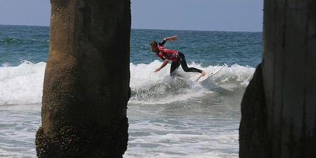 2019 ISF Surfing Championships tickets