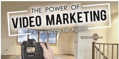 Video Marketing Basics Workshop