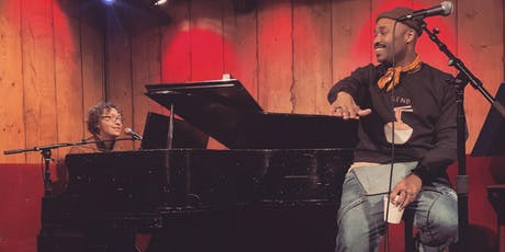 Joel Daniels + Arthur Lewis tickets