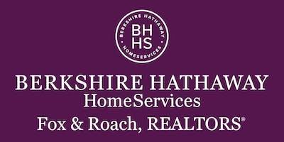 Listing & Leasing Rental Properties in NJ, Robbinsville, NEW DATE: 5/21/2019