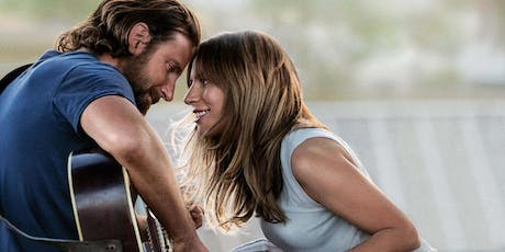 A Star is Born on Outdoor Cinema At Moseley Cricket Club, Birmingham tickets