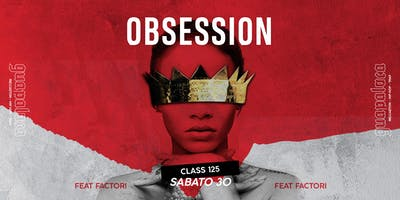 Guapaloca | Obsession /feat Factori