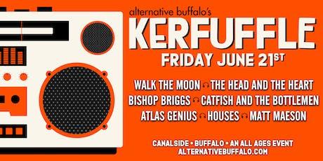 Alternative Buffalo's Kerfuffle 2019 presented by The Riide App tickets