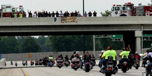 Russ Dellen Memorial Ride: Benefiting The Patachou Foundation