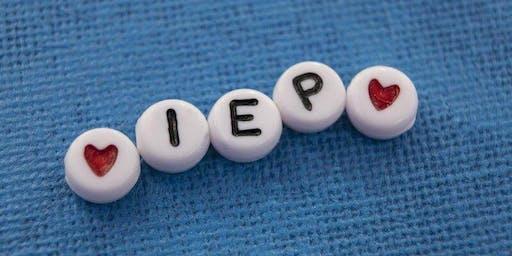 Understanding the IEP Process
