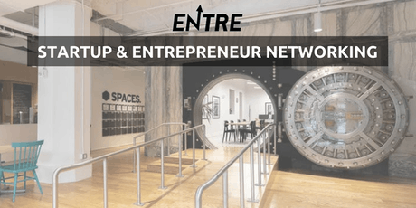 Startup and Entrepreneur Networking Event - BK tickets