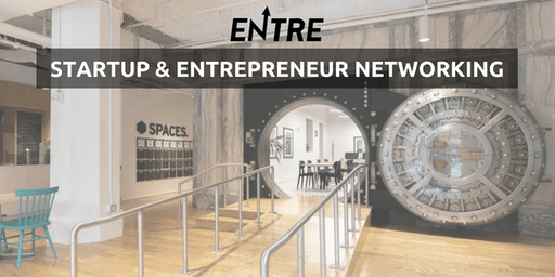 Startup and Entrepreneur Networking Event - BK