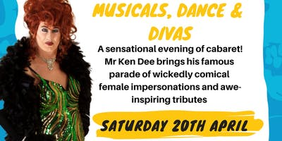 Mr Ken Dee - Musicals, Dance & Divas