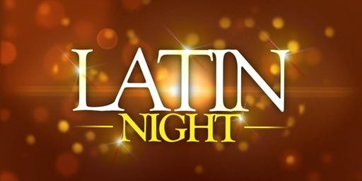 LATIN PARTY FREE ADMISSION FRIDAY NIGHT ROOFTOP PARTY  | NEW YORK