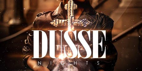 Dusse Nights @ Refuge Live (Downtown & Upscale) tickets
