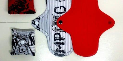 MYO Cloth Sanitary Pads - Join the Zero Waste Revolution