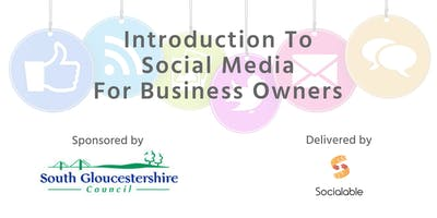 Introduction to Social Media for Business Owners