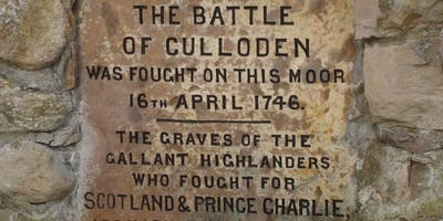 Chapter Ride - Culloden Memorial Ride - Leaving from Glenrothes