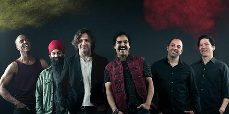 Red Baraat tickets