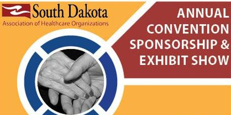 SDAHO Annual Convention - Exhibit Show Registration tickets