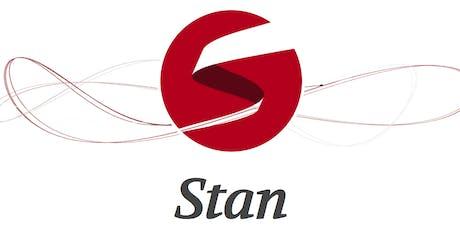 StanCon 2019 tickets