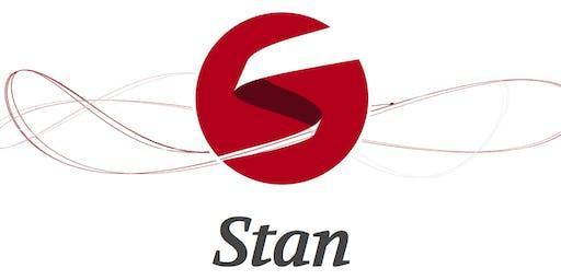StanCon 2019