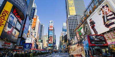 NYC - Summer Shopping and Site Seeing Bus Trip
