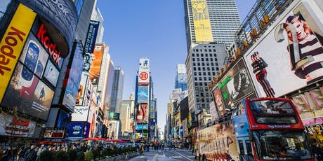 NYC - Summer Shopping and Site Seeing Bus Trip tickets