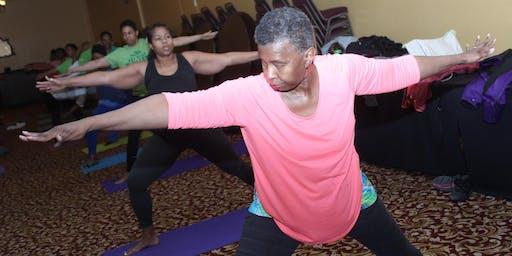 WEDO X Back Trap Yoga