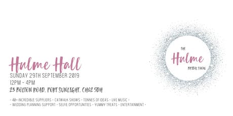 The Hulme Bridal Show tickets