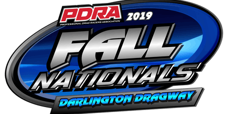 PDRA Fall Nationals - Spectators tickets