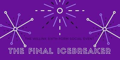 THE WILLINK'S FINAL 'ICEBREAKER' EVENT