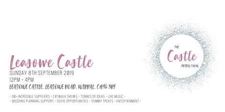The Castle Bridal Show tickets