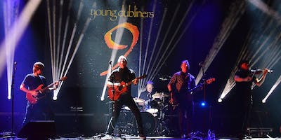The Young Dubliners Concert
