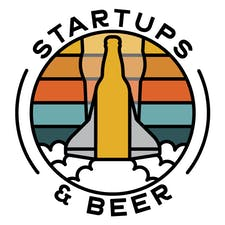 Startups and Beer logo