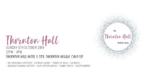 The Thornton Hall Bridal Show