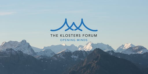 The Klosters Forum 2019