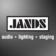 Jands Pty Ltd  logo