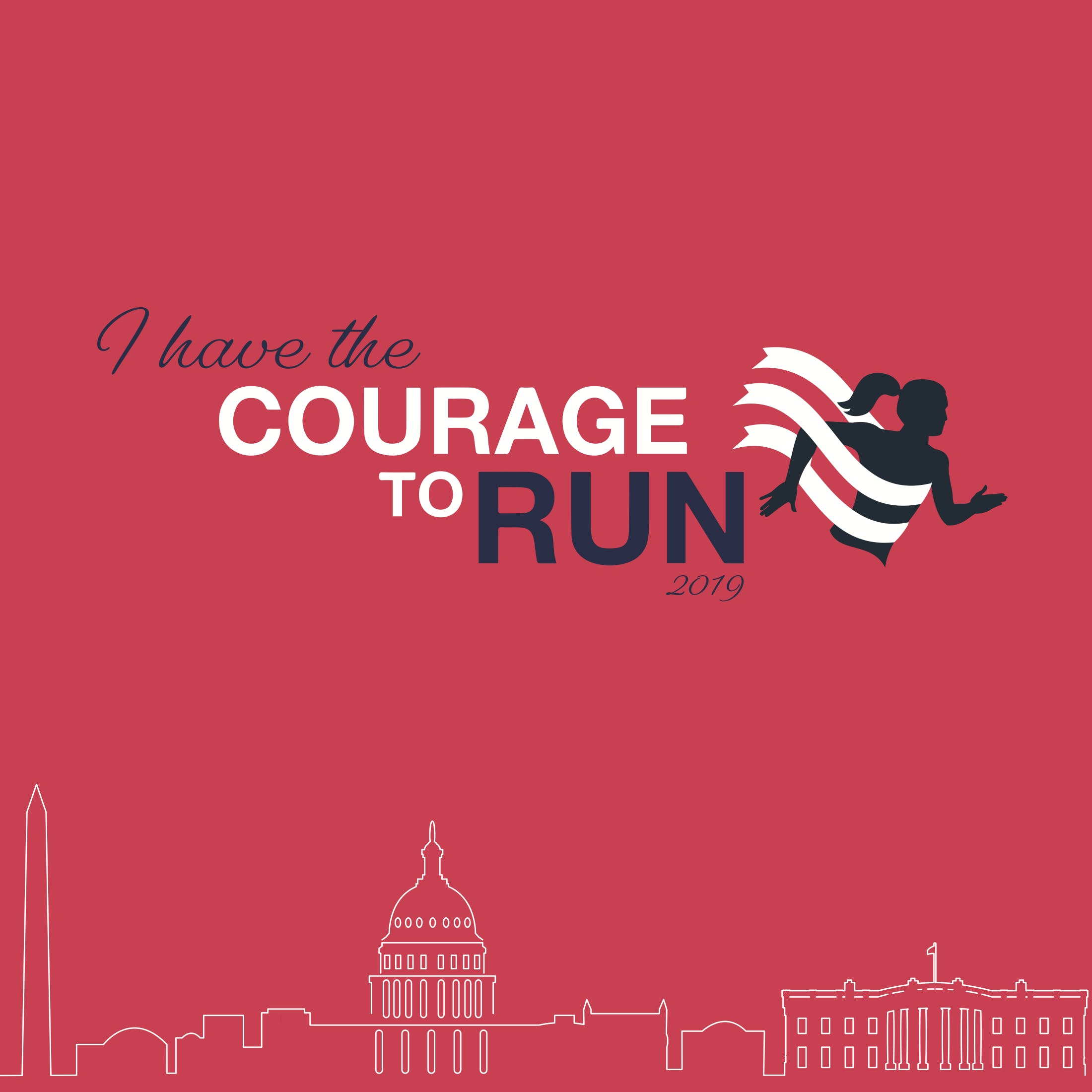 Courage to Run East Bay