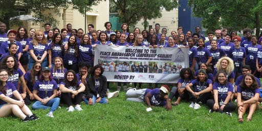 So. FL Teen Leadership Summit (PALS)- Information Session for Parents & Students