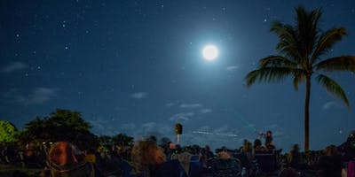 Makena Stargazing & Storytelling with Kala Tanaka
