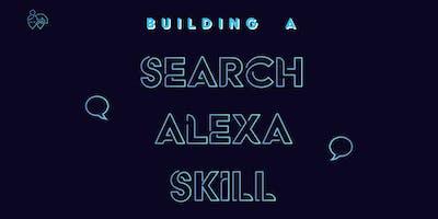 Building a Search Alexa Skill