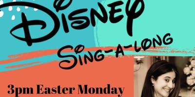 Disney Sing-A-Long with Jenny