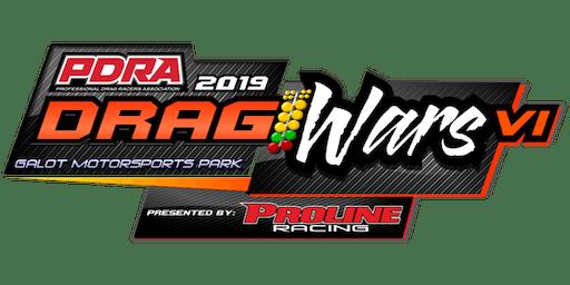 PDRA Drag Wars VI Presented by Proline Racing - Spectators