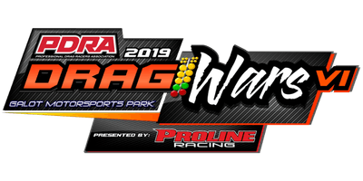 PDRA Drag Wars VI Presented by Proline Racing - Racers Only