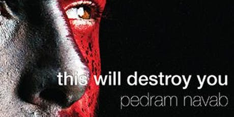 This Will Destroy You with Pedram Navab tickets