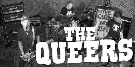 The Queers, American Speedway, The Noid, Riverside Odds tickets