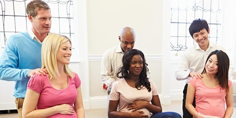 Antenatal Course Haringey- Birth and Parenting tickets