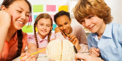 June BPI Brain Boost Summer Camp: Monday-Friday 9:00 AM-1:00 PM